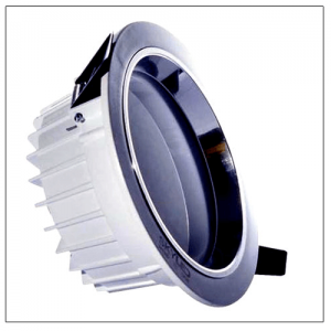 12W SMD Down Light