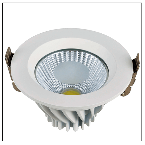 15W COB Down light