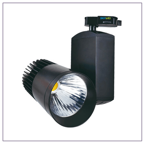 20W COB Track Light