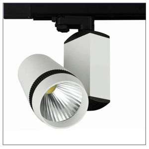 30W COB Track Light