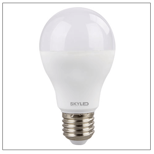 Simple Elegant 7W LED Bulb For Your House - Contemporary 24 fluorescent light fixture Trending