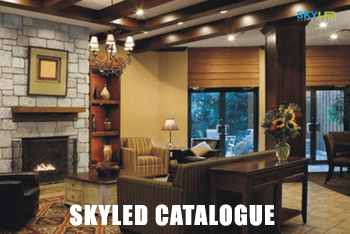 SKYLED catalogue