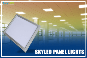 skyled panel light catalogue