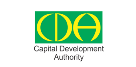 LED lights in capital developemnt athurity