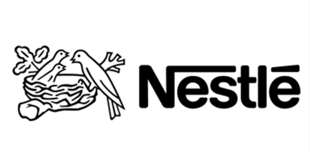 LED lights in nestle