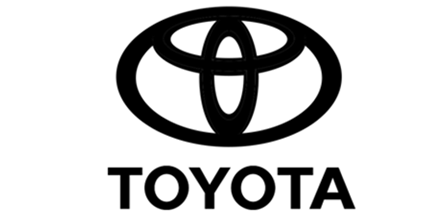 LED lights in toyota